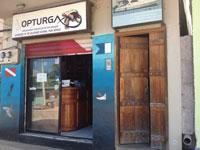 OPTURGA Agency